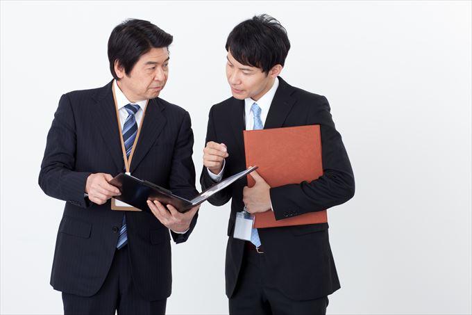 採用担当者が職務経歴書で見るポイント