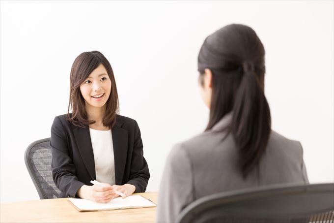 履歴書・職務経歴書作成アドバイスについて